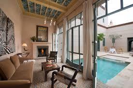 hotel piscine dans la chambre chambres et suites suites avec piscine privative hotel les