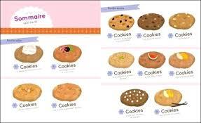 atelier cuisine pour enfant livre de cuisine pour enfant cookies sucracs salacs atelier cuisine