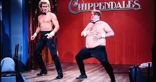 chippendales audition u0027saturday night live u0027 see rare backstage