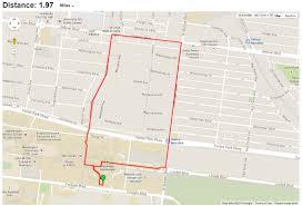Stl Metrolink Map Walking Maps Wellness Connection Washington University In St