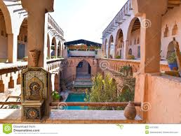 moroccan riad floor plan riad house plans home design and style