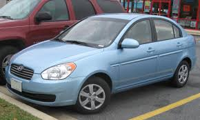 hyundai accent gls specifications 2009 hyundai accent specs and photots rage garage
