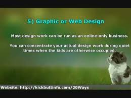 Graphic Design Home Business Ideas Work At Home Moms 10 Home Based Business Ideas For Work At Home