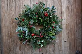 penny u0027s gardening blog how to make a christmas wreath the