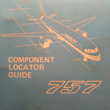 boeing 757 maintenance training component locator manual u2022 cad