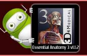 essential anatomy 3 apk free essential anatomy 3 apk android mobile phone apps