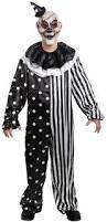 Mens Clown Halloween Costumes Clown Costumes Clown Costumes Men