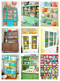 Vintage Kitchen Collectibles by Vintage Kitchen Pinup Antiques Fashion Collectibles