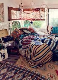 Hippie Interior Design 35 Charming Boho Chic Bedroom Decorating Ideas Amazing Diy
