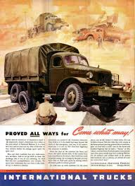1942 international truck ad 03 international truck ads