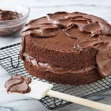 glaçage au chocolat sucre lantic rogers sugar