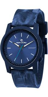 Rip Navy - 2017 rip curl cambridge with silicone navy a2698