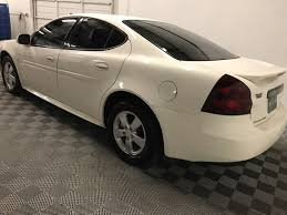 2008 pontiac grand prix gtalloysspoiler city ok direct net auto