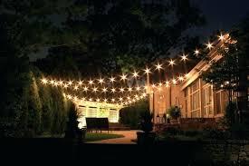 Outdoor Lighting Ideas For Patios Outdoor Lighting Backyard Outdoor Landscape Lighting Ideas