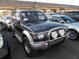 1991 mitsubishi delica japan auto imports stock list
