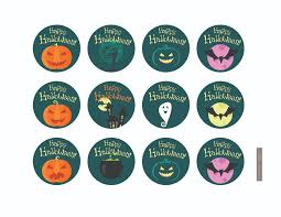 Happy Halloween Printable by 6 Free Halloween Printables For Your Halloween Party Thegoodstuff