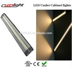 slim under cabinet led lighting led under counter bar light led cabinet light strip ultra slim