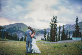 colorado photographers colorado mountain wedding photographer arapahoe basin brian