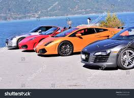 nissan canada june promotions vancouver canada september 20 exotic super stock photo 219019108