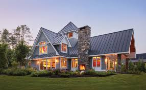 Maine Home Design Architecture Art And Good Living Best Designer Homes