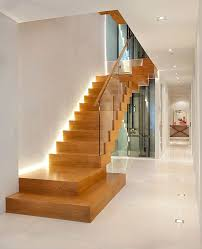 Best  Wooden Staircase Design Ideas On Pinterest Staircase - Interior design stairs ideas