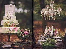 magical midsummers night dream wedding inspiration boho weddings