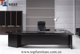 cozy design modern office table stylish 1000 ideas about modern