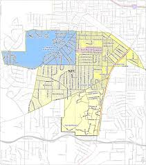 Map Of Atlanta Neighborhoods by Npu S Atlanta
