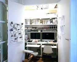 placard bureau ikea placard de bureau daccorac faaon girly dans un amenagement avec