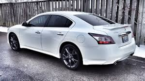 nissan maxima insurance rates 2017 nissan maxima sr midnight edition black aluminum alloy wheels