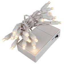 incredible battery powered christmas lights asda christmas lights