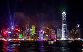 hong kong light show cruise a symphony of lights