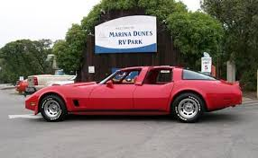 4 door corvette corvettes on ebay 4 door 1980 corvette for 300 000 corvette