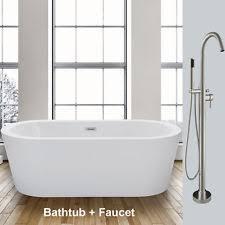 Oversized Bathtubs For Two Bathtubs Ebay