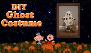 Charlie Brown Costume Diy Charlie Brown Dolloween Costume ѽ Youtube