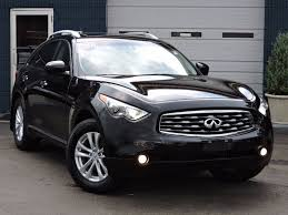 used 2011 infiniti fx35 se 4motion wsunroof u0026 navi at saugus auto mall