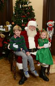 old fashioned christmas bartow history museum