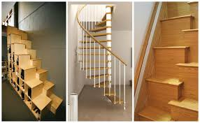 Space Saving Stairs Design Staircase Design Trends 2017 George Quinn Stair Parts Plus