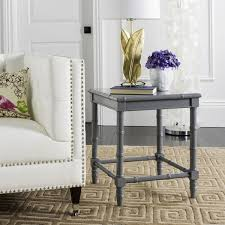 Accent Tables For Living Room by Acc3500c Accent Tables Furniture By Safavieh