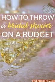 bridal shower ideas best 25 bridal shower planning ideas on bridal