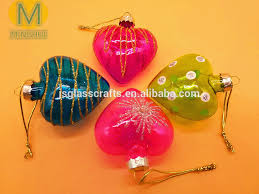 shaped glass ornaments shaped glass ornaments