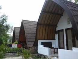 cha cha bungalows gili meno indonesia booking com