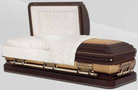 how much is a casket casket vs coffin