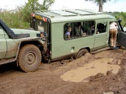 jeep stuck in mud tanzania opportunities today
