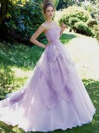 wedding dresses lavender lavender wedding dresses wedding corners