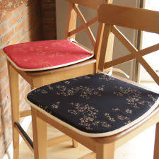 French Country Chair Cushions French Country Chair Cushions Ebay