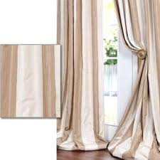 Striped Silk Fabric For Curtains Silk Stripe Curtains 2 Silk Stripe Curtain Fabric Alpals Info
