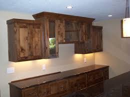 Kitchen Shaker Cabinets by Kitchen Shaker Style Kc Wood