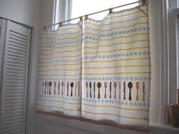 fabric kitchen curtains design u2014 railing stairs and kitchen design