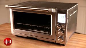 Breville Toaster Oven 650xl Breville Smart Oven Review Cnet